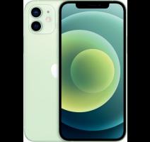 Apple iPhone 12 mini 128GB Green obrázek