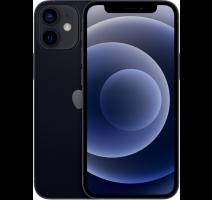 Apple iPhone 12 mini 256GB Black CZ distribuce obrázek