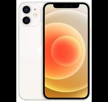 Apple iPhone 12 mini 64 GB White CZ obrázek