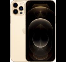 Apple iPhone 12 Pro 128 GB Gold obrázek