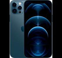 Apple iPhone 12 Pro 256GB Pacific Blue CZ distribuce obrázek