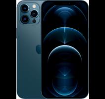 Apple iPhone 12 Pro Max 128GB Pacific Blue CZ distribuce  obrázek