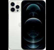 Apple iPhone 12 Pro Max 128GB Silver obrázek