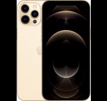 Apple iPhone 12 Pro Max 256GB Gold obrázek