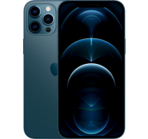 Apple iPhone 12 Pro Max 256GB Pacific Blue obrázek