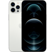 Apple iPhone 12 Pro Max 512GB Silver obrázek