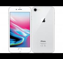 Apple iPhone 8 64GB Silver (bazarový) obrázek