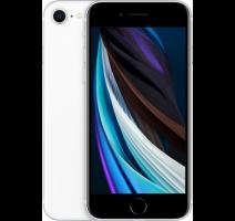 Apple iPhone SE (2020) 128GB White CZ distribuce obrázek