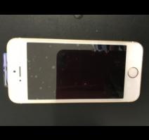 Apple iPhone SE 32GB Gold (bazarový) obrázek