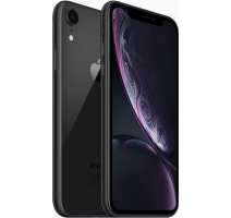 Apple iPhone XR 128GB Black  obrázek
