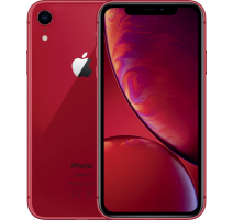 Apple iPhone XR 128GB Red obrázek