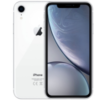 Apple iPhone XR 128GB White  obrázek
