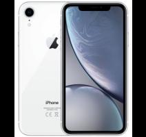 Apple iPhone XR 64GB White obrázek