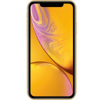 Apple iPhone XR 64GB Yellow obrázek