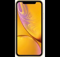 Apple iPhone XR 128GB Yellow obrázek