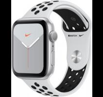 Apple Watch Nike Series 5 44mm Silver obrázek