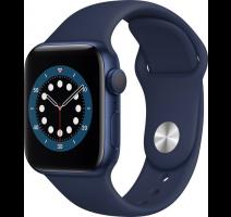 Apple Watch Series 6 40mm Blue obrázek