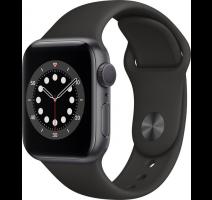 Apple Watch Series 6 40mm Space Gray obrázek
