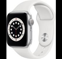 Apple Watch Series 6 44mm Silver obrázek