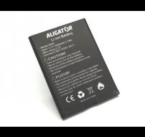 Baterie Aligator A600, A610, A620, A680, A430, A620, A670 1000mAh Li-Ion  obrázek