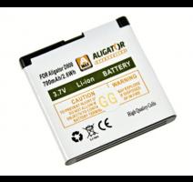 Baterie Aligator D900 700mAh Li-Ion obrázek