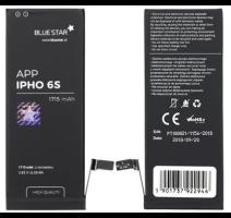 Baterie Blue Star pro Apple iPhone 6S 1715mAh Polymer HQ obrázek