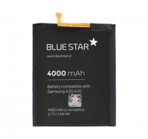 Baterie Blue Star pro Samsung A20, A30, A30s, A50 Li-Ion 4000mAh (EB-BA505ABU) obrázek