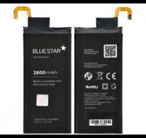 Baterie Blue Star pro Samsung G925 Galaxy S6 edge (EB-BG925ABE) 2600mAh Li-Ion Premium obrázek