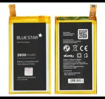 Baterie Blue Star pro Sony Xperia Z3 compact (D5803) 2600mAh Li-Poly Premium (LIS1561ERPC) obrázek