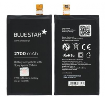 Baterie Blue Star pro Sony Xperia Z5 compact (E5823) 2700mAh Li-Poly Premium (LIS1594ERPC) obrázek