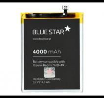 Baterie Blue Star pro Xiaomi Redmi 7A (BN49) 4000mAh Li-Ion Premium obrázek