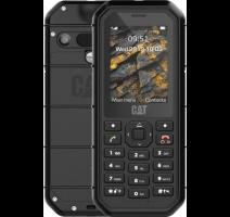 Caterpillar CAT B26 Black Outdoor (dualSIM) obrázek