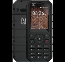 Caterpillar CAT B35 4G Black Outdoor (dualSIM) obrázek