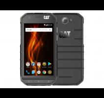 Caterpillar CAT S31 Dual SIM Black obrázek