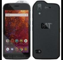 Caterpillar CAT S61 Dual SIM Black obrázek