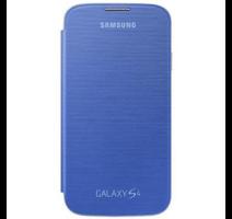 Samsung Flip Pouzdro pro S IV (i9500) Blue obrázek