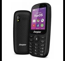 Energizer Energy E241S LTE DS Black (dualSIM) KaiOS, WiFi obrázek