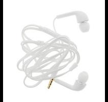 EO-EG900BW Samsung Stereo Headset 3,5mm White (Bulk) obrázek