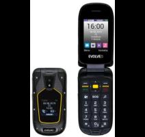 Evolveo SGP-F5 StrongPhone F5 Black- véčko - odolný vodotěsný IP68 (dualSIM) obrázek