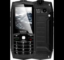 Evolveo SGP-Z1 StrongPhone Z1 - odolný vodotěsný IP68 (dualSIM) obrázek