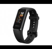 Fitness náramek Huawei Band 4 Graphite Black obrázek