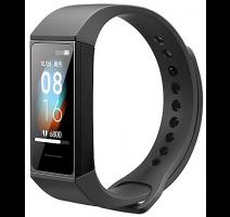 Fitness náramek Xiaomi Mi Band 4C - Monitorovací black/černá (BLISTR) obrázek