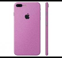 Fólie ochranná 3mk Ferya pro Apple iPhone 7 Plus, růžová matná obrázek
