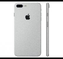 Fólie ochranná 3mk Ferya pro Apple iPhone 7 Plus, stříbrná matná obrázek
