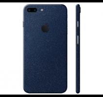 Fólie ochranná 3mk Ferya pro Apple iPhone 7 Plus, tmavě modrá lesklá obrázek