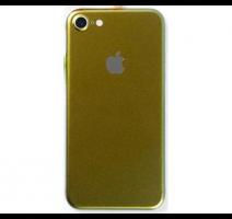 Fólie ochranná 3mk Ferya pro Apple iPhone 8, zlatý chameleon obrázek