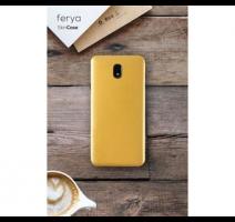 Fólie ochranná 3mk Ferya pro Honor 10, zlatá lesklá obrázek