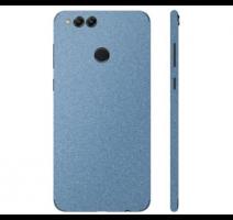 Fólie ochranná 3mk Ferya pro Honor 7X, ledově modrá matná obrázek
