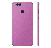 Fólie ochranná 3mk Ferya pro Honor 7X, růžová matná obrázek