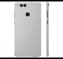 Fólie ochranná 3mk Ferya pro Honor 7X, stříbrná matná obrázek